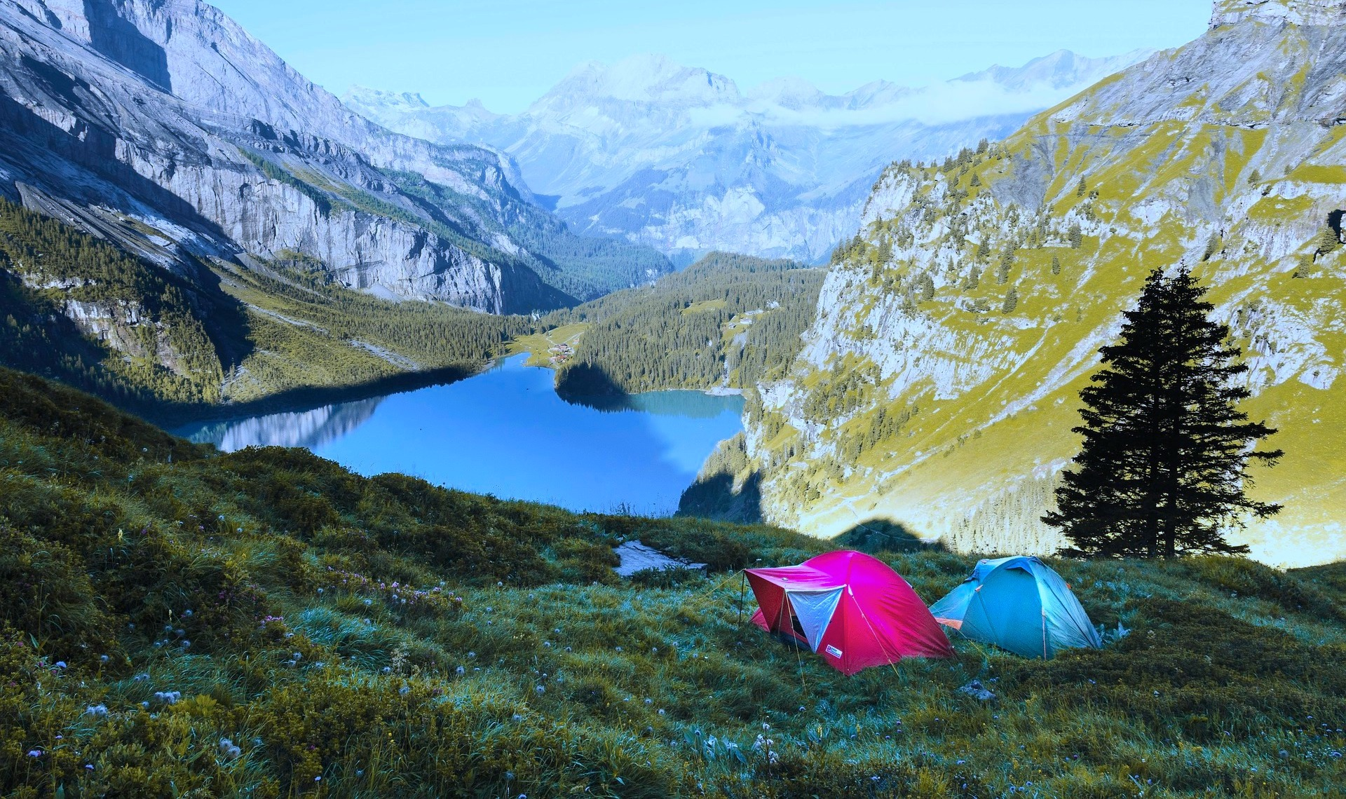 15 Backcountry Camping Essentials [Beginner's Guide] - Tents, Tools and  More!