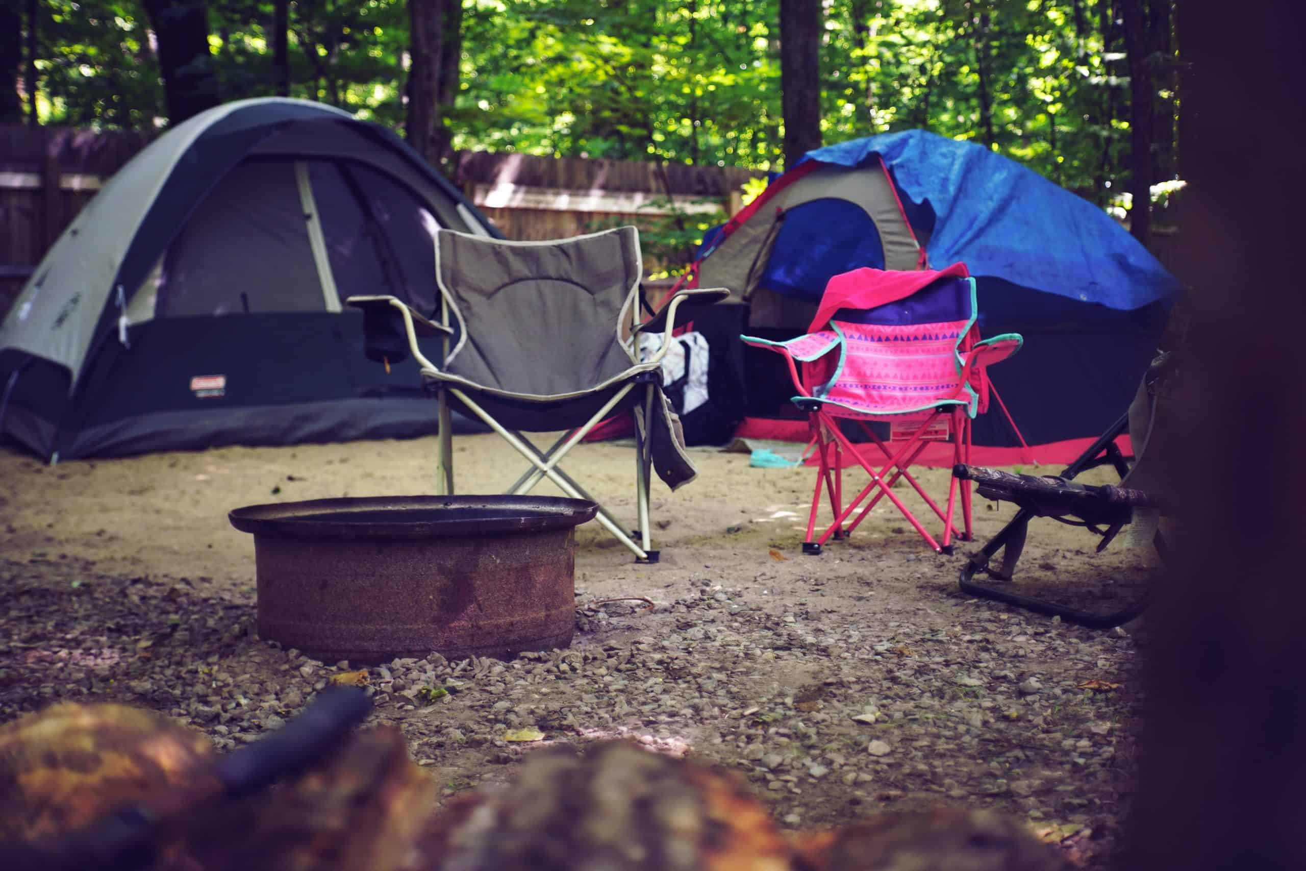 Camping Gear and Gadgets for Kids - Tools, Electronics, and More!